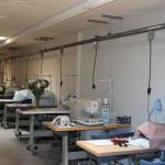 Sewing Factory School Room 1